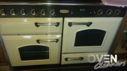 Oven Cleaning Services London